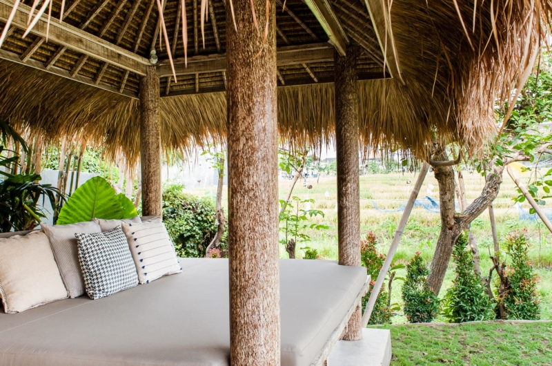 Pool Bale - Villa Alea - Kerobokan, Bali