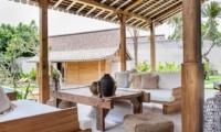 Family Area - Villa Alea - Kerobokan, Bali
