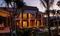 Night View - Villa Alea - Kerobokan, Bali