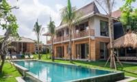 Private Pool - Villa Alea - Kerobokan, Bali