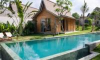 Sun Beds - Villa Alea - Kerobokan, Bali