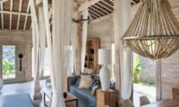 Lounge Area - Villa Alea - Kerobokan, Bali