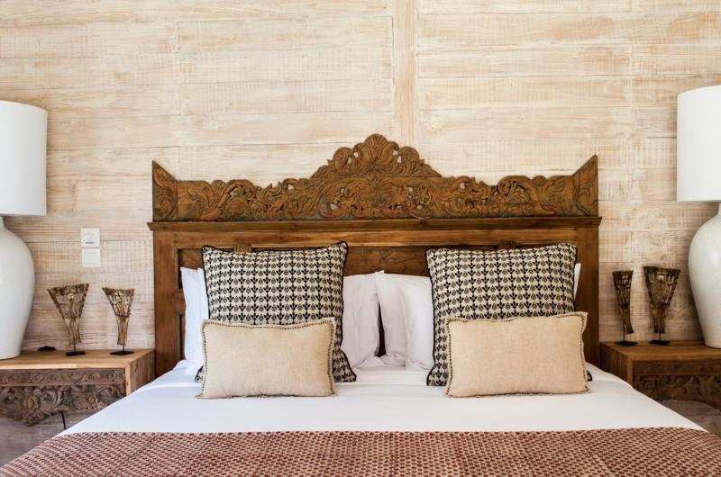 Bedroom - Villa Alea - Kerobokan, Bali