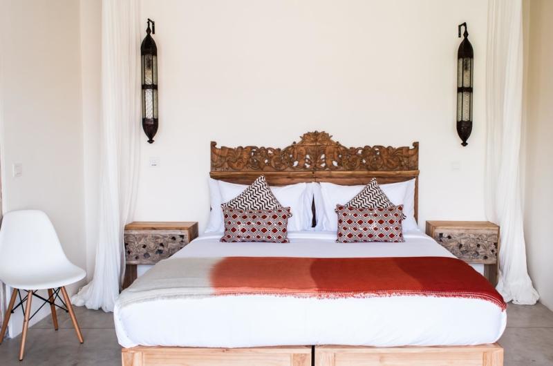 Room - Villa Alea - Kerobokan, Bali