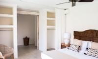 King Size Bed - Villa Alea - Kerobokan, Bali