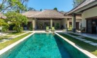 Pool - Villa Alore - Seminyak, Bali