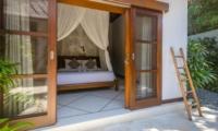Bedroom View - Villa Alore - Seminyak, Bali
