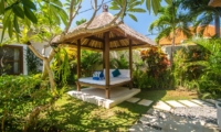 Pool Bale - Villa Alore - Seminyak, Bali