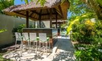 Outdoor Area - Villa Alore - Seminyak, Bali