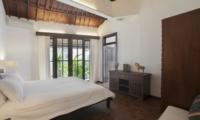 Bedroom with View - Villa Amaya - Seminyak, Bali