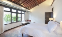 Bedroom with Outdoor Area - Villa Amaya - Seminyak, Bali