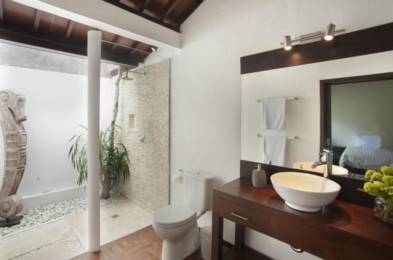 Bathroom - Villa Amaya - Seminyak, Bali