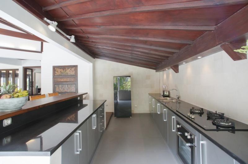 Kitchen Area - Villa Amaya - Seminyak, Bali