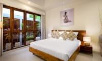 Bedroom - Villa Amelia - Legian, Bali