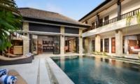 Swimming Pool - Villa Amman Residence - Seminyak, Bali