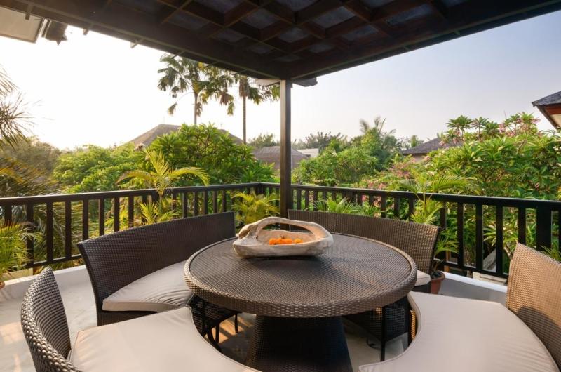 Lounge Area - Villa Amman Residence - Seminyak, Bali