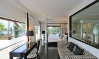 Bedroom with Sofa - Villa Amore - Seminyak, Bali