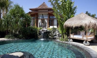 Swimming Pool - Villa Amy - Canggu, Bali