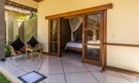 Bedroom View - Villa An Tan - Seminyak, Bali