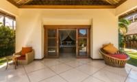 Bedroom - Villa An Tan - Seminyak, Bali