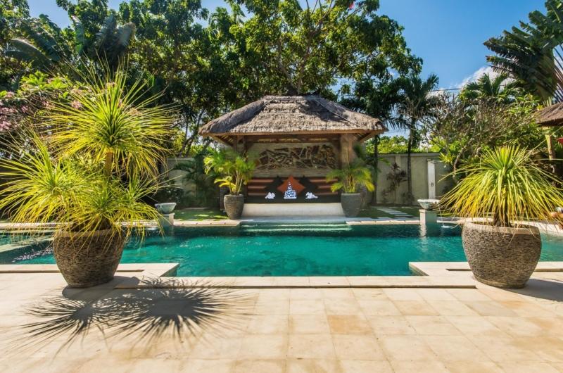 Pool Bale - Villa An Tan - Seminyak, Bali
