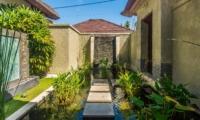 Water Feature - Villa An Tan - Seminyak, Bali