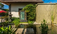 Outdoor Area - Villa An Tan - Seminyak, Bali