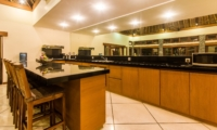 Kitchen Area - Villa An Tan - Seminyak, Bali
