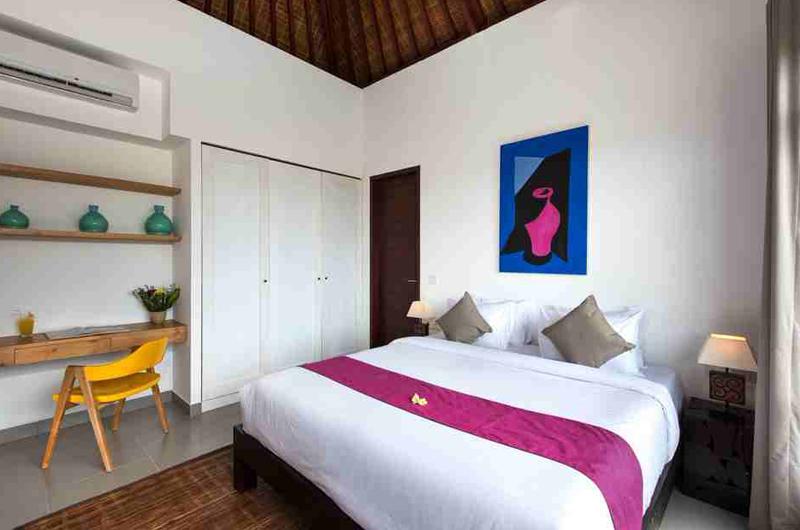 Bedroom - Villa Anam - Seminyak, Bali