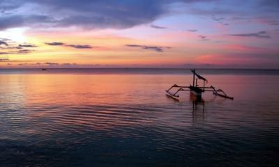 Sea View - Villa Anandita - Lombok, Indonesia
