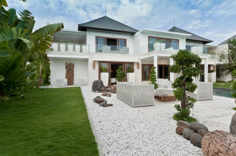 Outdoor Area - Villa Anucara - Seseh, Bali