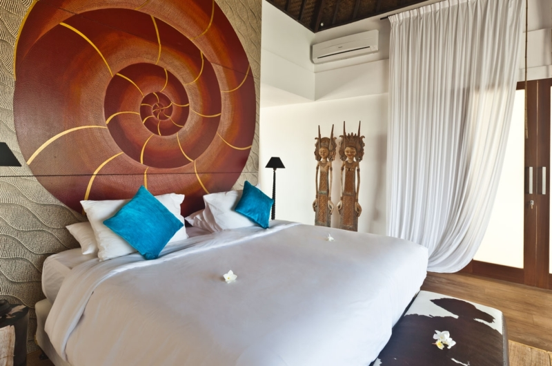 Bedroom - Villa Anucara - Seseh, Bali