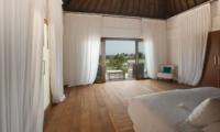 Spacious Bedroom - Villa Anucara - Seseh, Bali