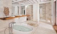 En-Suite Bathroom - Villa Anucara - Seseh, Bali