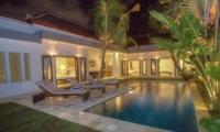Swimming Pool - Villa Arria - Seminyak, Bali