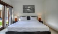 Bedroom - Villa Arria - Seminyak, Bali