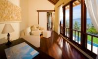 Seating Area - Villa Asada - Candidasa, Bali