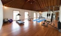 Gym - Villa Asada - Candidasa, Bali