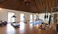 Gym Area - Villa Asada - Candidasa, Bali