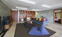 Lounge Area - Villa Asada - Candidasa, Bali