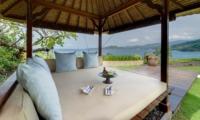Pool Bale - Villa Asada - Candidasa, Bali