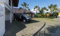 Entrance - Villa Asada - Candidasa, Bali