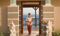 Villa Staff - Villa Asada - Candidasa, Bali