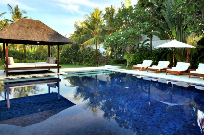 Pool Bale - Villa Asante - Canggu, Bali
