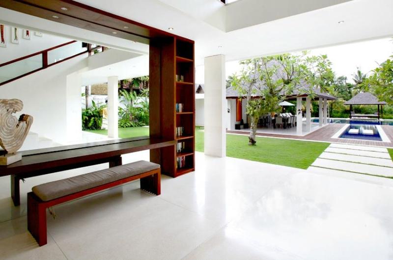 Gardens - Villa Asante - Canggu, Bali