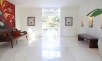 Seating Area - Villa Asante - Canggu, Bali