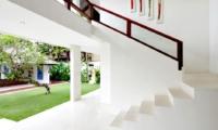 Up Stairs - Villa Asante - Canggu, Bali