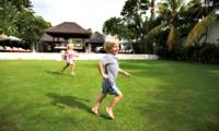 Lawns - Villa Asante - Canggu, Bali