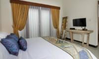 Bedroom - Villa Ashna - Seminyak, Bali