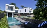 Swimming Pool - Villa Ashoka - Canggu, Bali